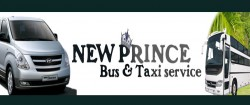 New Prince Bus & Taxi Service in Delhi