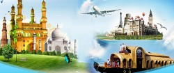 Upadhyay Tour & Travels in Delhi