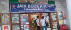 Jain Book Agency in Delhi
