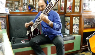 Rikhi Ram Musical Instrument Mfg Co in Delhi