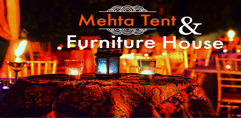 Mehta Tent & Furniture House in Delhi