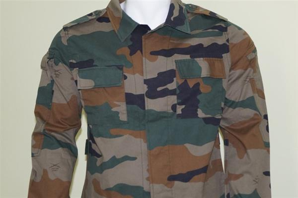 Nand Lal Topi Wale (Army Store) in Delhi
